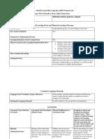 plc educ 230 lesson plan