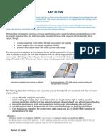 ARC BLOW.pdf · version 1