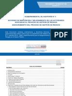 Documento Tecnico n 105 Oga3 Gestion de Riesgos