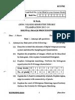 Digital Image Processing (Ecs-702)_2013-14