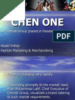 CHEN ONE