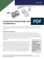 Lee Spring - WhitePaper - Spring Design General Consideration_US