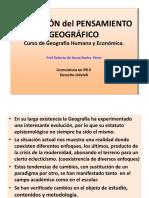 DIAPOSITIVAS GEOGRAFÍA