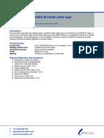 Datasheet-Instruction-assembly-Bi-metal-cable-lugs