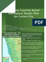 Cochin Master Plan