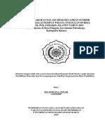 naskah publikasi baru