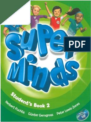 Super Minds 2 Student S Book 2012 130p Pdf