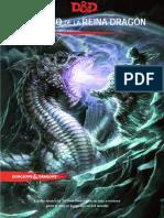 D&D 5ed - Tiranía Dracónica 1 y 2 - Tesoro de la Reina - Auge de Tiamat