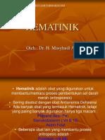 HEMATINIK