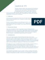 Constitución española de 1931  y CARTA COLECTIVA DEL EPISCOPADO ESPAÑOL