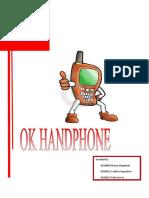 Profil an OK Handphone Kel2