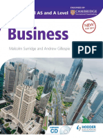 A Level - B S Surridge & Gillespie.pdf