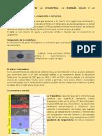 Geografía Física TEMA 2 Elementos y factores climáticos I