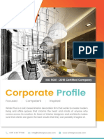 Winter Plus Corporate Brochure