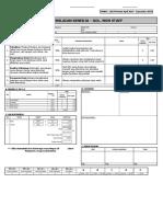 Copy of Form Penilaian Tahunan KPI Non Staff