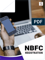 When NBFC Registration with RBI is Required?