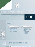 Diskusi Topik Variabel Moderator atau Moderasi.pptx