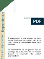 1_Emprendedor y Caracteristicas
