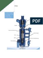 Boiler Water Circulation Pump failure mode condition monitoring
