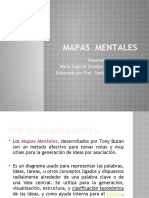 Mapas mentales MIO
