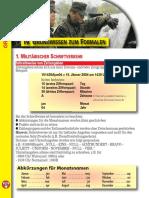 Bundesheer terms