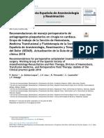 manejo periOP antiagregantes 2018.pdf