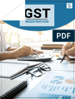 GST Registration Process for New Business in India