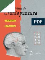 Manual Prático de Craniopuntura - Livro