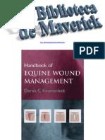 Handbook of Equine Wound Management. Derek C Knottenbelt.pdf