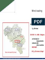 Belgium (Wind Load)