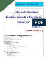 Folder Do Curso (1o Semestre) - 2014
