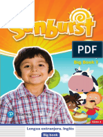 Sunburst 2 Primary Big Books 1