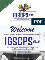 IGSCPS Background