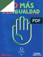 No Más Desigualdad_Español