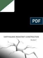 Art Lim Earthquakes