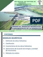 FUNDAMENTOS DE HIDRAULICA