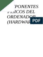 Trabajo Tic Miguel López (HARDWARE)