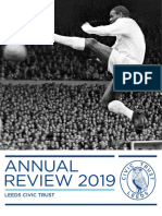 Leeds Civic Trust Annual Review 2019