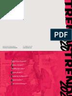 Accenture Fjord Trends 2020 Report