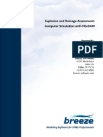 Explosion and Damage Assessment Computer Simulation using HExDAM (1).pdf