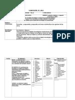 Ed. Tecnologica 5º Basico 2014