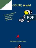 ASSURE_MODEL
