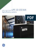 DEA-567 - SG Series UPS 10-150 kVA (Mar 2015) (high-res print)