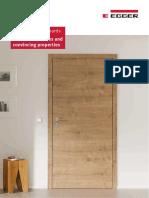 FY EGGER Eurodekor Thin boards en