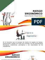 Riesgo ergonómico, higiene postural y pausas activas.pptx