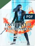 Imperiul Furtunilor PDF-Tronul de clestar vol.5