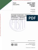 NBRISO_IEC27001