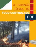 Manual Formaçao Técnica Fogo Controlado