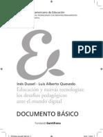 Dussel y Quevedo - Conclusiones
