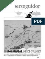 El perseguidor 20 - revista de limba spaniola din Tenerife